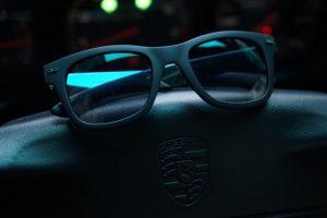 SUN GLASSES DC